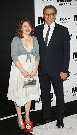 David Rasche 'Men in Black III' New York Premiere, held at the Ziegfeld Theater - Arrivals New York City -...