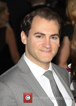 Michael Stuhlbarg 'Men in Black III' New York Premiere, held at the Ziegfeld Theater - Arrivals New York City -...