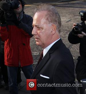 Michael Barrymore Fined For Drug Possession