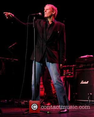 Michael Bolton, Seminole Hard Hotel and Casinos' Hard Rock Live