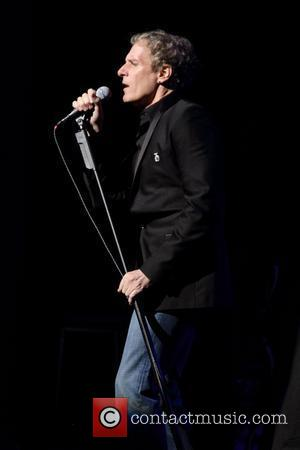Michael Bolton Urges Politicians To Get Serious About Domestic Violence