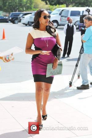 Vivica Gets Dancing For Reality Show