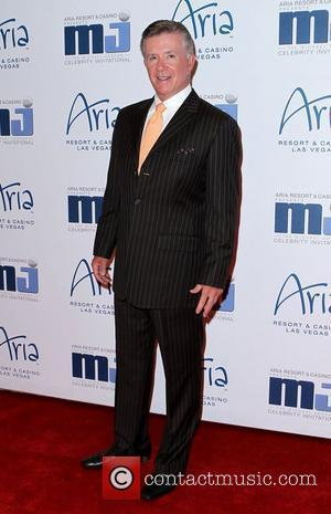 Alan Thicke Sports & Entertainment Stars gather for 11th Annual Michael Jordan Celebrity Invitational Gala at Aria Resort & Casino...