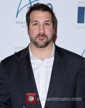 Joey Fatone Sports & Entertainment Stars gather for 11th Annual Michael Jordan Celebrity Invitational Gala at Aria Resort & Casino...