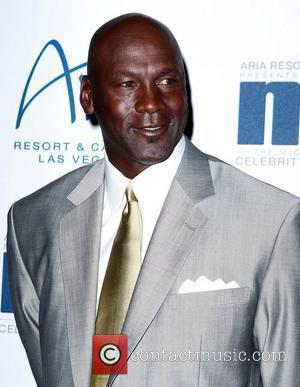 Michael Jordan's Son, Marcus, Fined For Disturbing The Peace