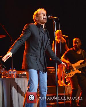 Michael Bolton performs at Hard Rock Live!, Seminole Hard Rock Hotel & Casino in Hollywood  Featuring: Michael Bolton