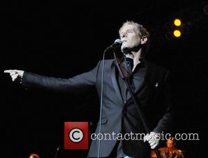 Michael Bolton, Hard Rock Live, Seminole Hard Rock Hotel, Casino and Hollywood