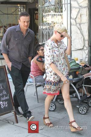 Jason Segal and Michelle Williams Shack Up In New York