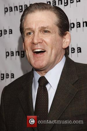Anthony Heald  Opening night after party for the CSC production of 'A Midsummer Night's Dream', held at Pangea restaurant....