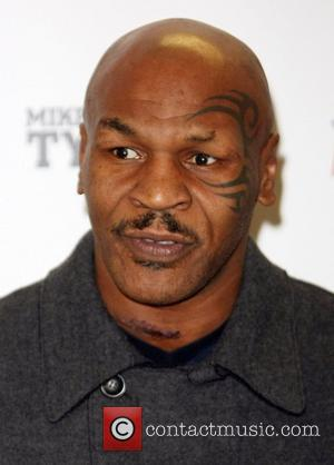 Mike Tyson To Write Tell-all Memoirs