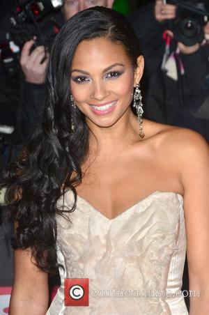 Alesha Dixon Leaves Strictly For Britain's Got Talent