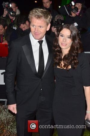 Gordon Ramsay Settles Out Of Court With In-laws