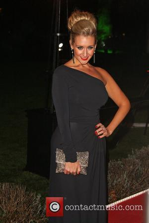 Catherine Tyldesley The Sun Military Awards 2011 - Arrivals London, England - 19.12.11