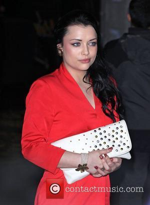 Shona McGarty The Sun Military Awards 2011 - Arrivals London, England - 19.12.11