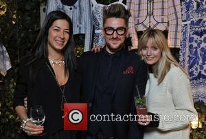 Rebecca Minkoff, Henry Holland, Emma Elwick Bates and Vogue