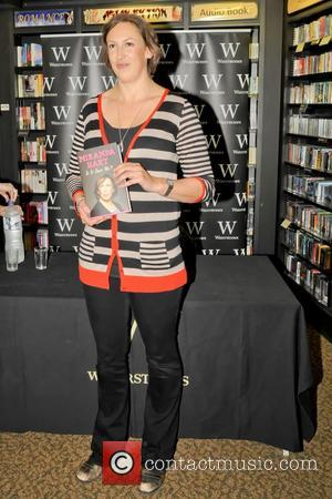 br>Miranda Hart attends the signing for her new self-help book 'Is It Just Me?' at Waterstone's store on  High...