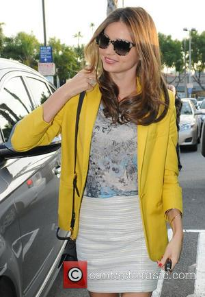 Miranda Kerr Moved Out Of New York Apartment After Sandy
