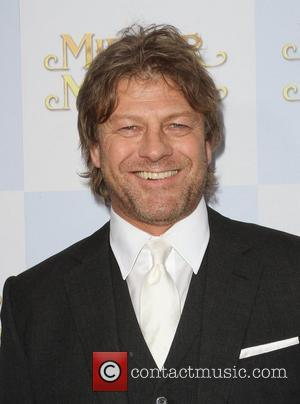 Sean Bean Relativity Media presents the Los Angeles premiere of 'Mirror Mirror' Held At Grauman's Chinese Theatre - Arrivals Hollywood,...