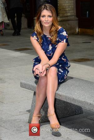 Mischa Barton announces the upcoming production of 'Steel Magnolias' at The Gaiety Theatre Dublin, Ireland - 12.07.12