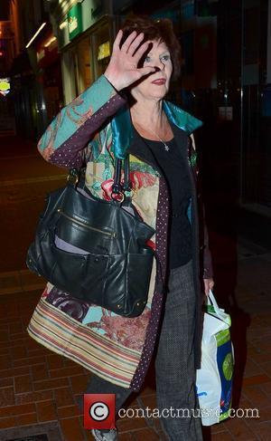 Anne Charleston Fuels Kylie Minogue Neighbours Rumour