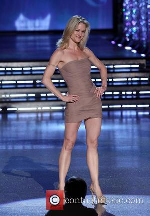 Teri Polo 2012 Miss America Pageant Preliminary Day 1at The Theatre of Performing Arts at Planet Hollywood Resort and Casino...