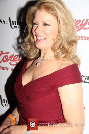 Mary Hart Stoney's Rockin Country Bar welcomes the 2013 Miss America Judges for the official after party.  Featuring: Mary...