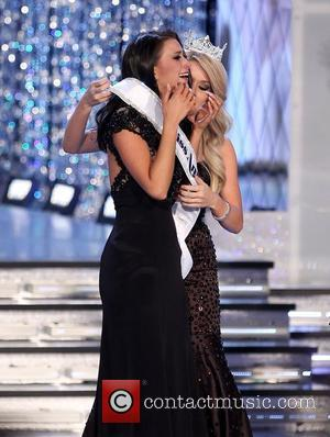 Miss America and Planet Hollywood
