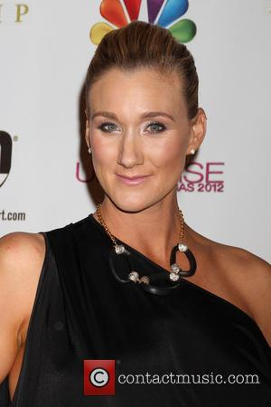 Kerri Walsh Jennings, Miss Universe, Planet Hollywood Resort, Casino and Las Vegas