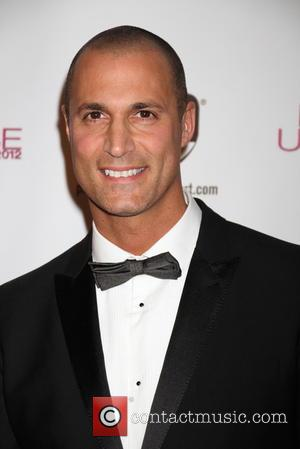 Nigel Barker and Planet Hollywood