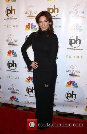 Marilu Henner 2012 Miss USA Pageant at Planet Hollywood Resort and Casino - Red Carpet. Las Vegas, Nevada -03.06.12