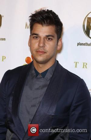 Rob Kardashian 2012 Miss USA Pageant at Planet Hollywood Resort and Casino - Red Carpet. Las Vegas, Nevada -03.06.12