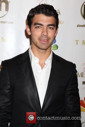 Joe Jonas, Nelly & Gloria Estefan Set For New Tv Talent Show