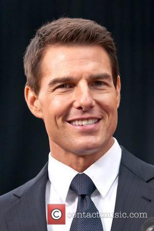 Tom Cruise, Ziegfeld Theatre