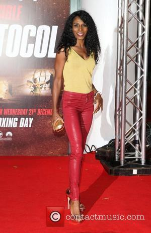 Sinitta Starts Up Talent Agency