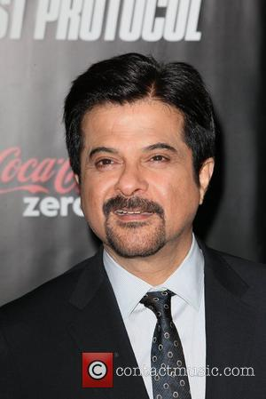Anil Kapoor Met Nolan For Inception