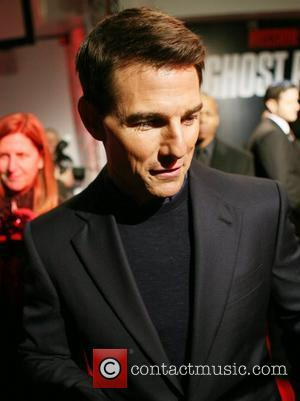 Tom Cruise  Mission Impossible: Ghost Protocol - UK film premiere held at the BFI IMax - Outside Arrivals...