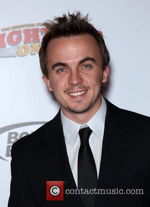 Malcolm In The Middle's Frankie Muniz Suffers Second Mini Stroke