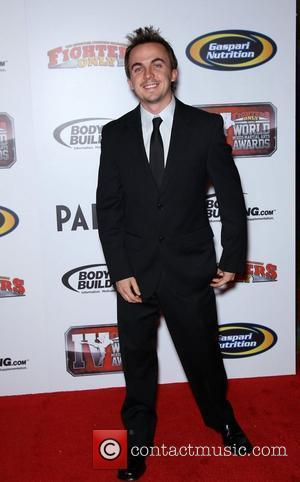 Frankie Muniz 4th Annual Fighters Only World Mixed Martial Arts Awards 2011 at The Palms Casino Hotel  Las Vegas,...