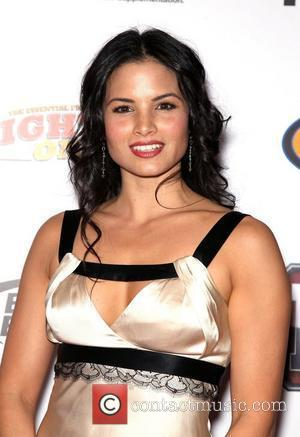Katrina Law 4th Annual Fighters Only World Mixed Martial Arts Awards 2011 at The Palms Casino Hotel  Las Vegas,...