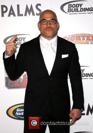 Tito Ortiz 4th Annual Fighters Only World Mixed Martial Arts Awards 2011 at The Palms Casino Hotel  Las Vegas,...