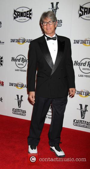Eric Roberts   2013 Fighters Only World Mixed Martial Arts Awards held at the Hard Rock Hotel and Casino...