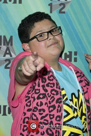 Rico Rodriguez  MMVA 2012 (Much Music Video Awards) at the MuchMusic HQ - Press Room  Toronto, Canada -...