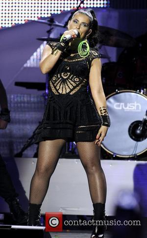 Nelly Furtado  MMVA 2012 (Much Music Video Awards) at the MuchMusic HQ - Show Toronto, Canada - 17.06.12