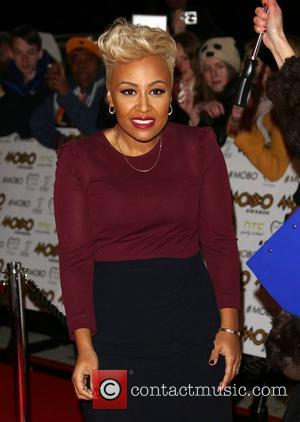 Olympics, Mobo Awards And Number 1s: 2012 Is The Year Of Emeli Sandé