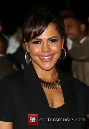 Lenora Crichlow The MOBO awards 2012 held at the Echo Arena - Arrivals Liverpool, England - 03.11.12