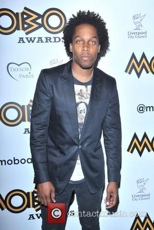 Lemar The 2012 MOBO Awards nominations announcement held at Floridita - Arrivals. London, England - 17.09.12