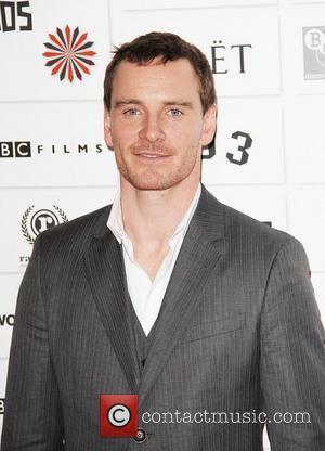 Michael Fassbender,  The 2011 Moet British Independent Film Awards at Old Billingsgate Market. London, England - 04.12.11