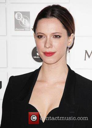Rebecca Hall Tipped To Replace Jessica Chastain In Iron Man Sequel