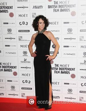 Amy Manson and Old Billingsgate