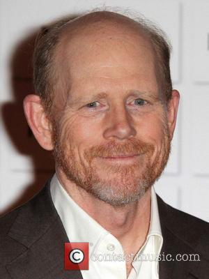 Ron Howard and Old Billingsgate